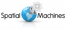 Spatial Machines - Web Based GIS